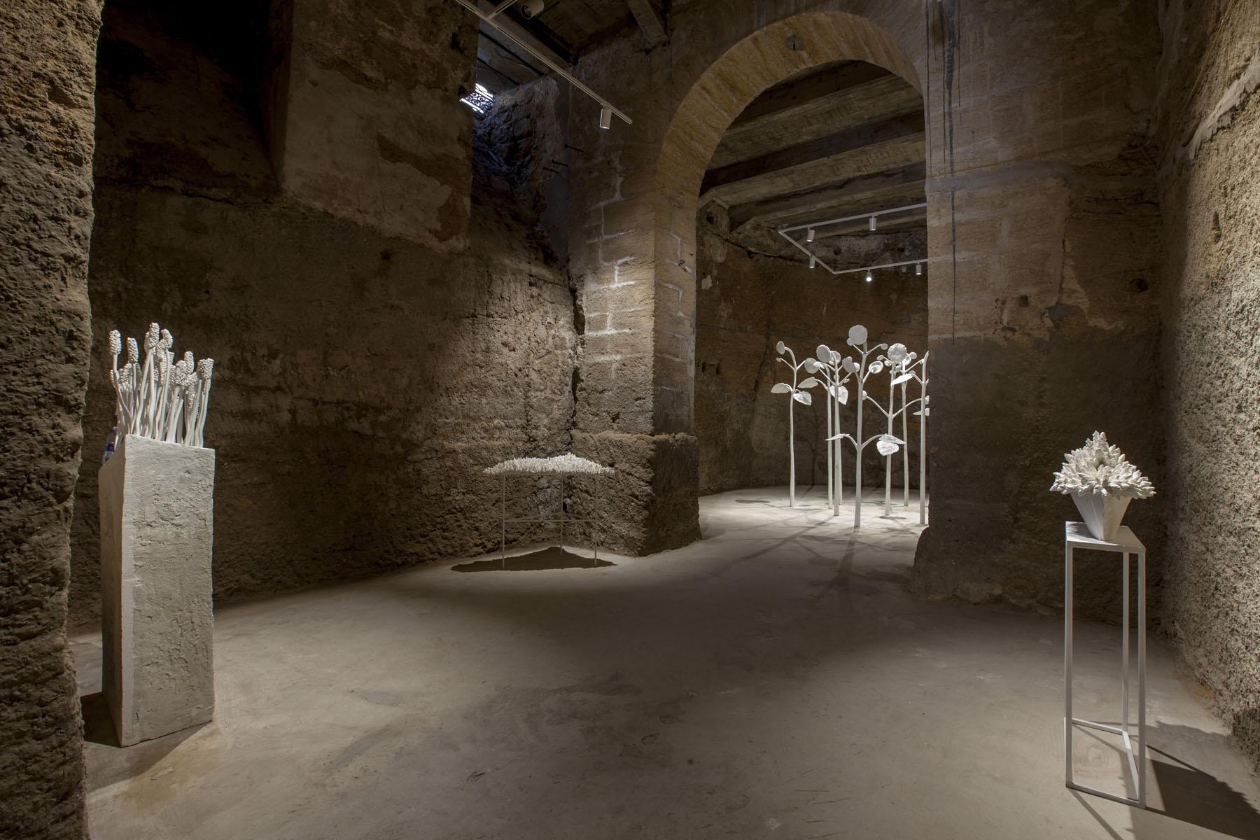 Palazzo dei Giganti: Cappella di Santa Sofia